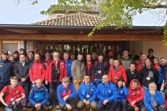 ECRA Chorwacja 13-17.11.2019